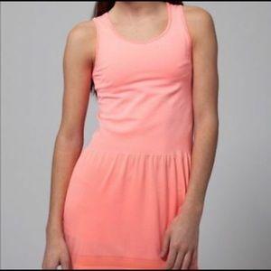 Ivivva girls court champ dress Sz 12 NWT